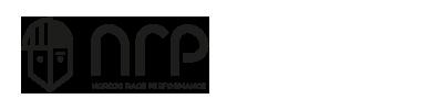NRP Sport – sykkel og ski – Brumunddal Ringsaker Hedmark Logo